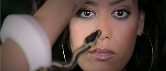 Amel Bent belle declaration de Jamel Debbouze