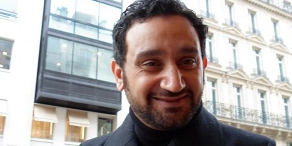 Cyril Hanouna sur Laurent Ruquier on s'entend bien
