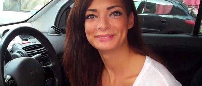 Emilie Nef Naf voilee Dubaï