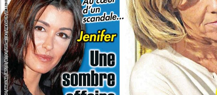 Jenifer affaire de famille
