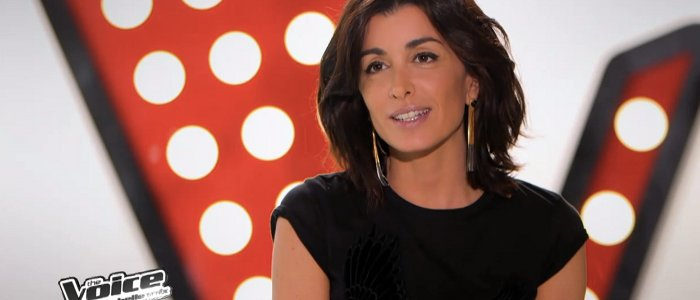 Jenifer et Ginie Line The Voice
