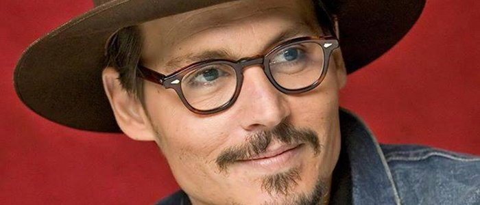 Johnny Depp s'isole en Angleterre
