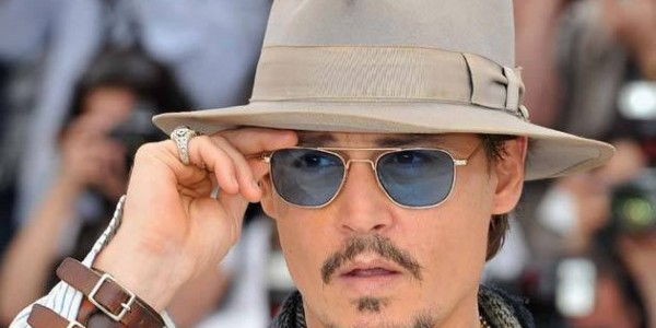 Johnny Depp toxicomane