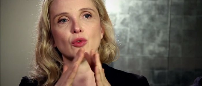 Julie Delpy accuse les Oscars de corruption