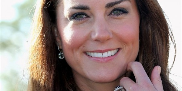 Kate Middleton Pippa Middleton paix