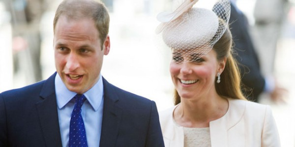 Kate Middleton et William Maldives