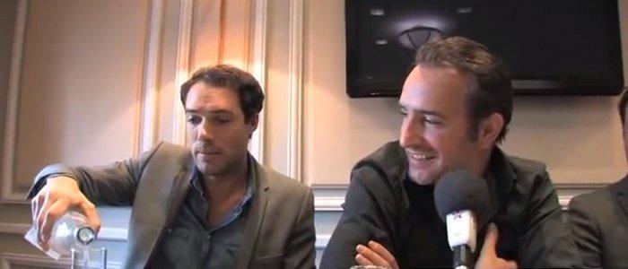Nicolas bedos limite ses sorties sauf avec jean dujardin for Zoe dujardin