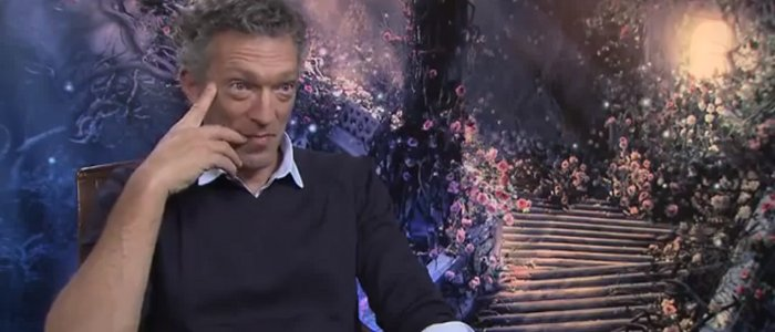 Vincent Cassel salve contre Monica Bellucci