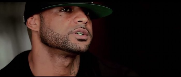 Booba et Rohff agression employe Unkut