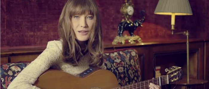 Carla Bruni defend François Hollande Julie Gayet par patriotisme