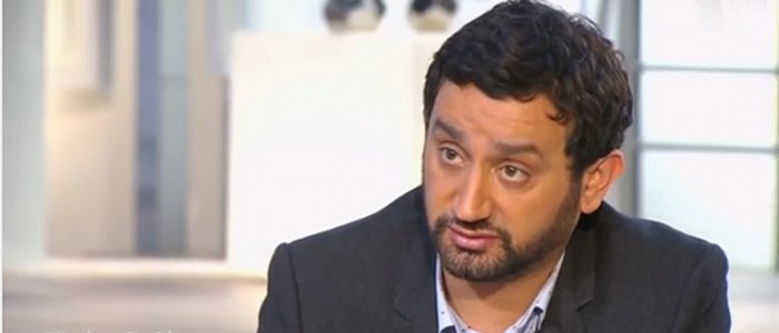 Cyril Hanouna peste contre TF1