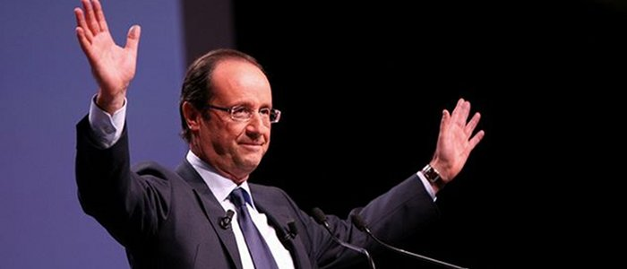 François Hollande Segolene Royal sont restes en contact permanent
