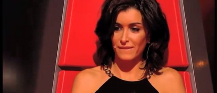 Jenifer rend dingue Amir The Voice 3