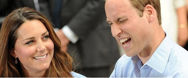 Kate Middleton recadree par William pour un manteau