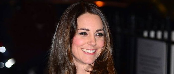 Kate Middleton et Isabella Anstruther-Gough-Calthorpe