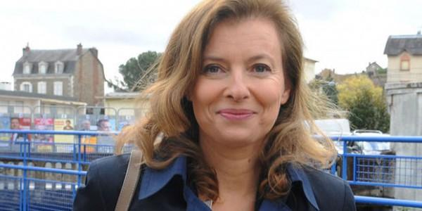 Valerie Trierweiler Anne Gravoin