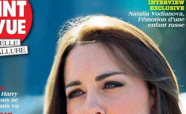 Kate Middleton gâcheanniversaire du prince Harry