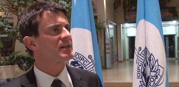 Manuel Valls  Anne Gravoin