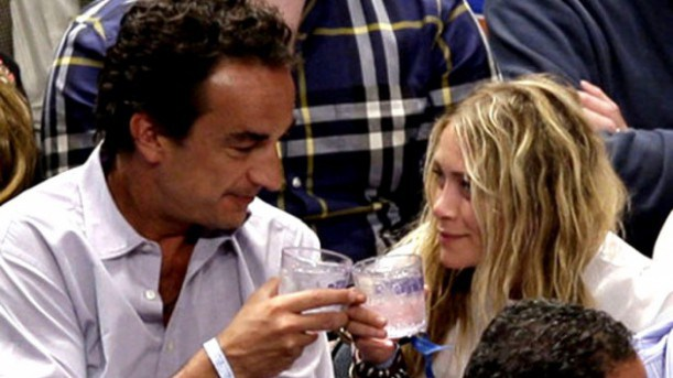 Olivier Sarkozy marié en secret avec Mary-Kate Olsen