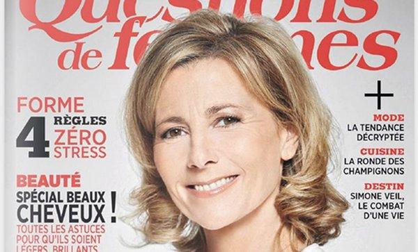 Arnaud Lemaire- Claire Chazal sème le doute