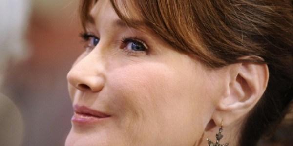 Carla Bruni-Sarkozy «la bête noire» de Rachida Dati