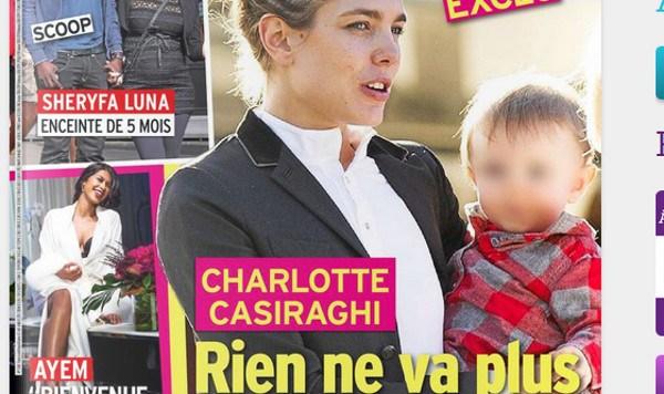 Gad elmaleh et charlotte casiraghi premi re crise du for Jean dujardin fume