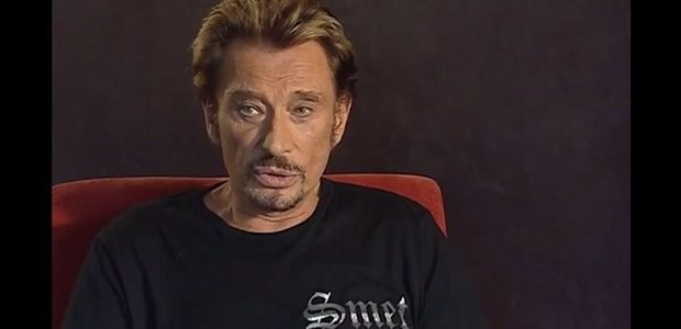 johnny hallyday un bon ma 238 tre pour labrador photo