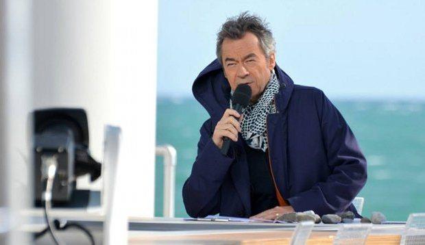 Michel Denisot balance sur Valéry Giscard d'Estaing