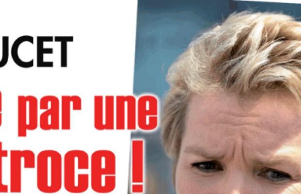 Élise Lucet, la mort de son mari évoquée chez Laurent Ruquier