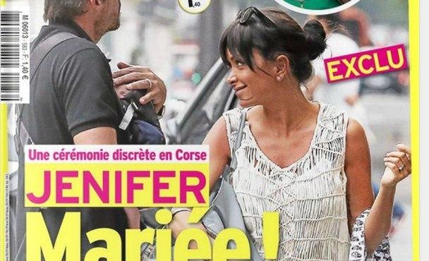 Jenifer en confiance grâce à Thierry Neuvic, mature et respectueux