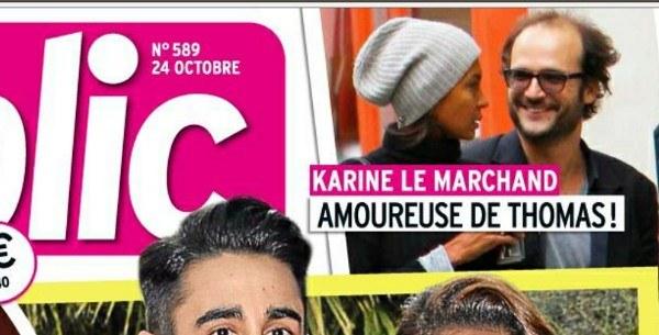 Thomas Lilti, Karine Le Marchand se lâche sur RTL