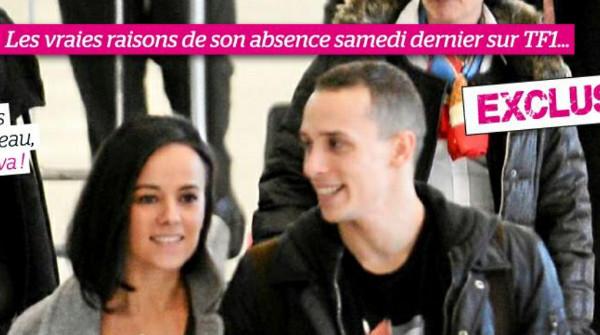 Alizée et Grégoire Lyonnet, les vraies raisons à la finale de DALS