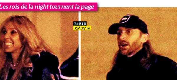 Cathy Guetta et David Guetta, leur divorce officialisé