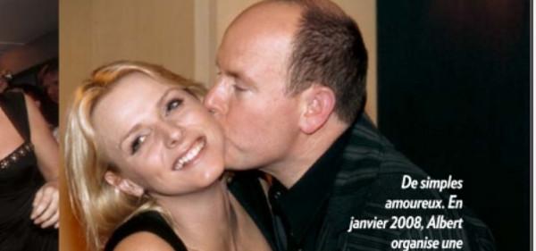 Charlène de Monaco ignore les rumeurs d'un recours à une FIV