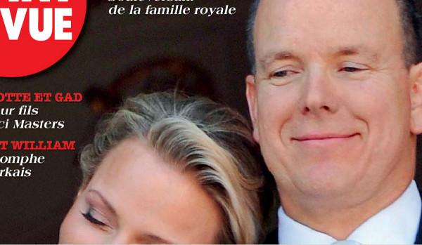 Charlène de Monaco sera une bonne mère