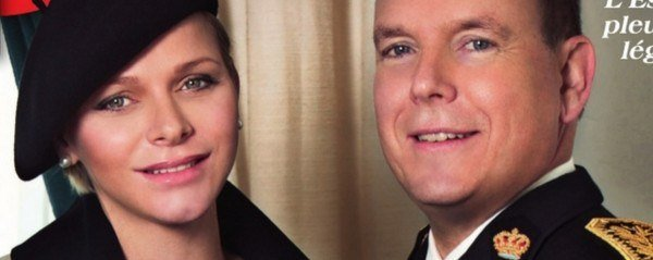 Charlène de Monaco, ses jumeaux ressemblent à qui