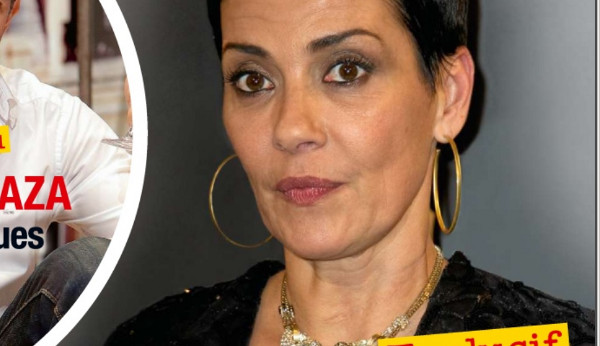 Cristina Cordula abusée selon France Dimanche
