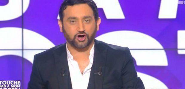 Cyril Hanouna répond à Benjamin Castaldi