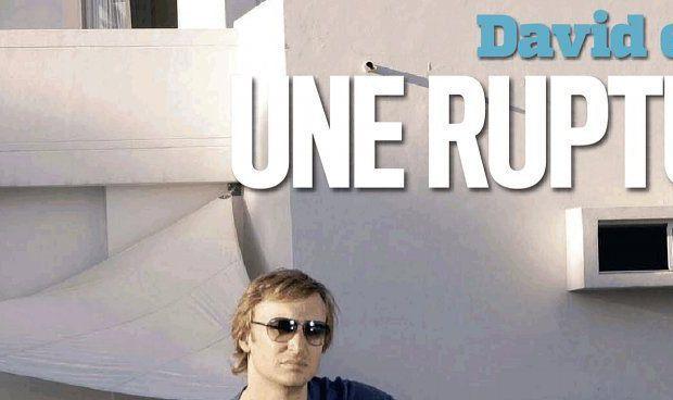 David Guetta en crise d'angoisse à cause de Cathy