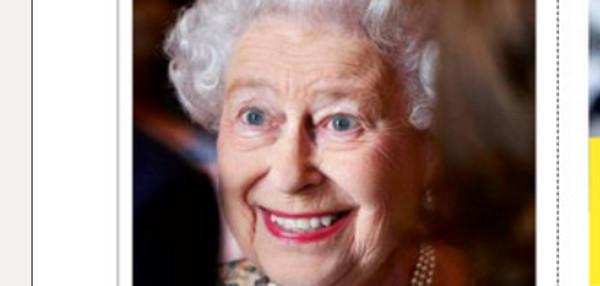 Elizabeth II, des champignons hallucinogènes