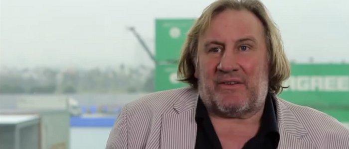 Gérard Depardieu règle encore ses comptes avec François Hollande