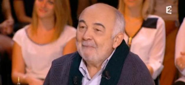 Gérard Jugnot confirme sa séparation avec Saïda Jawad