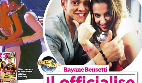 Rayane Bensetti et Denitsa Ikonomova dans la discrétion aux NRJ Music Awards