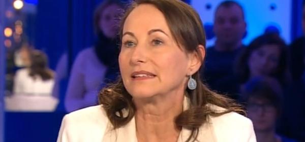 Ségolène Royal, oui, François Hollande adore les frites