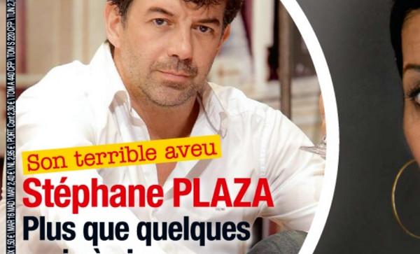 Stéphane Plaza, plus que quelques mois à vivre