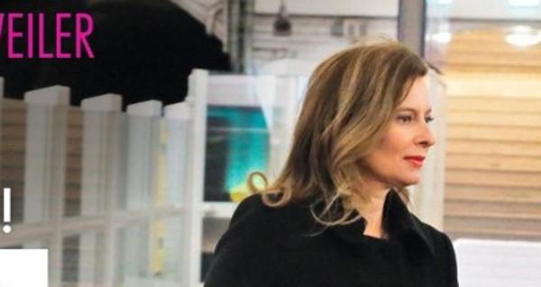 Valérie Trierweiler, le cauchemar de François Hollande selon Voici
