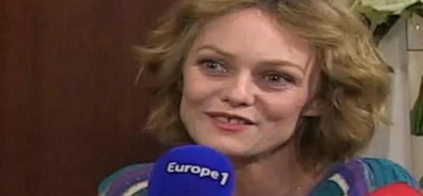 Vanessa Paradis, imitée à la perfection par Laura Smet
