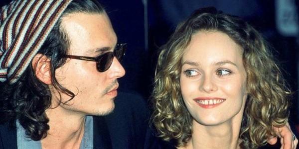 A cause de Vanessa Paradis, Johnny Depp évite Paris