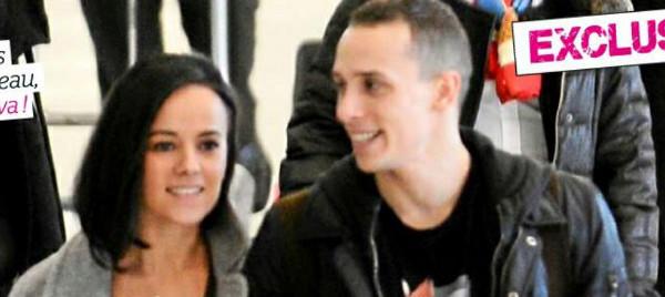 Alizée et Grégoire Lyonnet, un bébé pour 2015