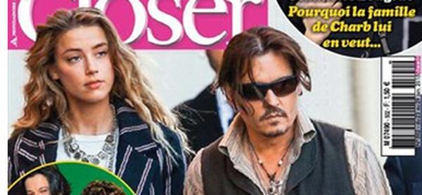 Amber Heard, d'aucune aide pour Johnny Depp